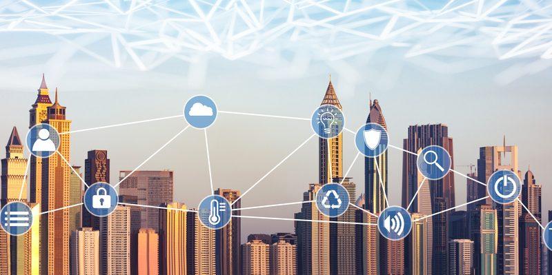 Technology in Smart Buildings: Sensors