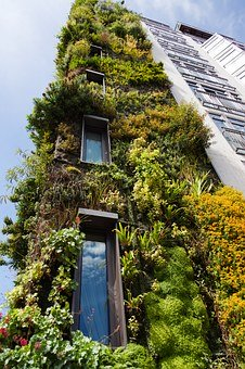 Future of Green Buildings
