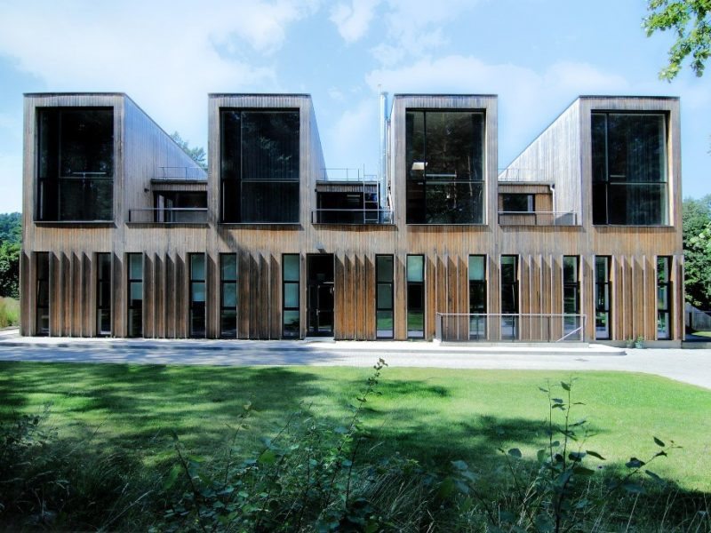Future Homes Standard sets new targets for green buildings